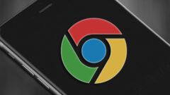 """iPhone Chrome Uygulamasında """"İnternet bağlantısı yok"""" hatası"""