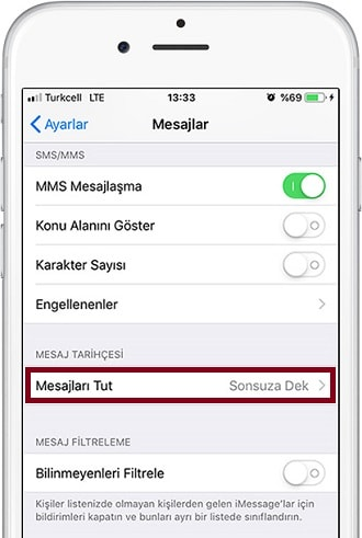 iOS-Eski-Mesajlarin-Otomatik-Silinmesi-1
