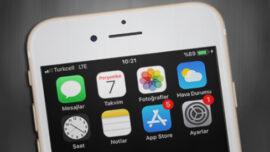 iOS' ta Eski Mesajların Otomatik Olarak Silinmesi