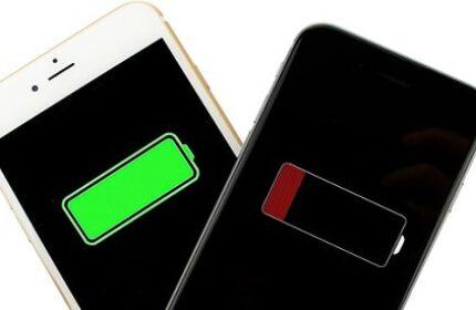 iOS' da Pilin Hızlı Tükenmesinin Önüne Geçme