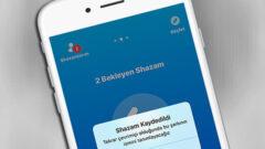 iOS Kullanıcıları için Shazam' a Çevrimdışı Modu Geldi!