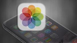 iOS 11′ de Fotoğraflar Nasıl Gizlenir? (Uygulamasız & Jailbreaksiz)