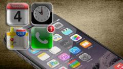 iOS' ta Uygulama Üzerindeki Bildirim Sayısı Nasıl Kaldırılır?