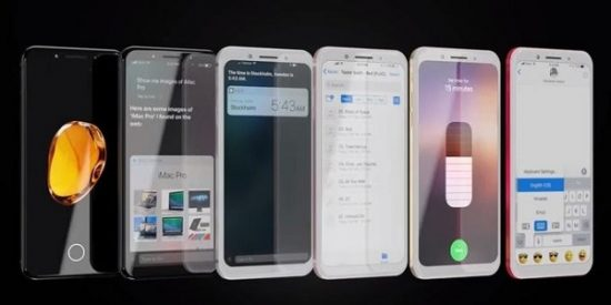 iPhone-8-konsepti