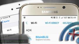 iPhone ve Android Cihazlarda Wi-Fi Bağlantı Sorunu ve Çözüm Yolu