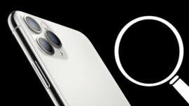 iPhone' u Büyüteç Gibi Kullanma