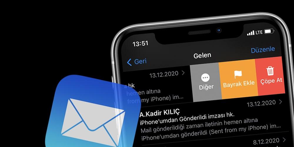 iPhone-E-postalari-Toplu-Sekilde-Silme