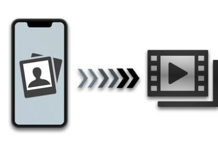 iOS' ta Canlı Fotoğrafları Videoya Dönüştürme