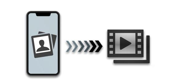 iPhone-Fotograf-Video-Donusturme-x
