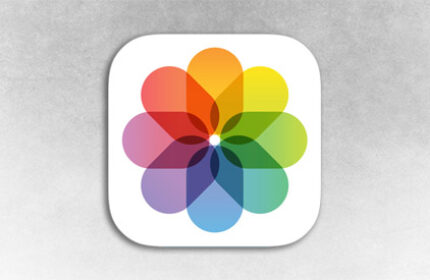 iPhone Fotoğraflarda İsim Değiştirme