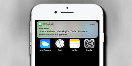 iPhone-Gelen-Bildirimler