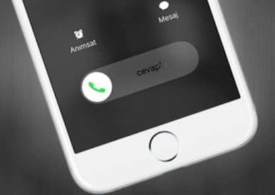 iPhone-Gelen-Cagriyi-Hoparlor-Yonlendirme-x