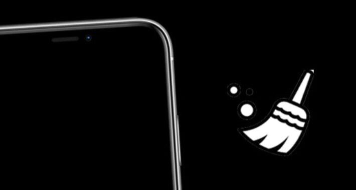 Yavaşlayan iPhone' larda Gereksiz Dosyaları Silme