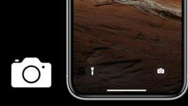 iPhone Kilit Ekranında Kamera' yı Devre Dışı Bırakma