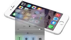iPhone' da Kontrol Merkezi Nasıl Devre Dışı Bırakılır?