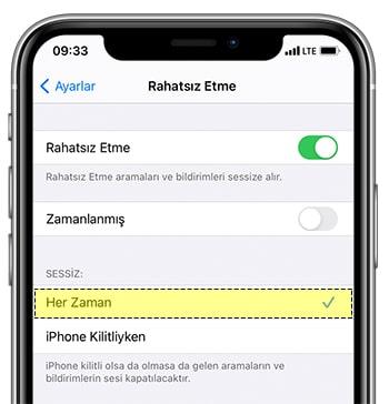 iphone-u-kullanirken-gelen-cagri-ve-bildirimleri-engelleme