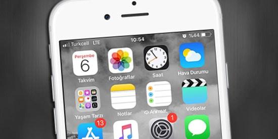 iPhone-Kullanilmayanlari-Sil