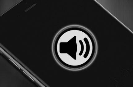 iPhone' da Müziklere Ses Sınırlaması Getirmek