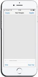 iPhone-Ozel-Titresim-1