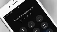 iPhone' da Parola Yanlış Girildiğinde Verileri Silme Özelliğini Aktif Etme