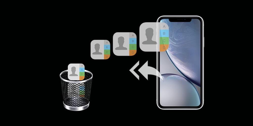 iPhone-Rehber-Kisileri-Coklu-Silme