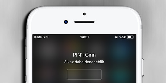 iPhone-SIM-PIN
