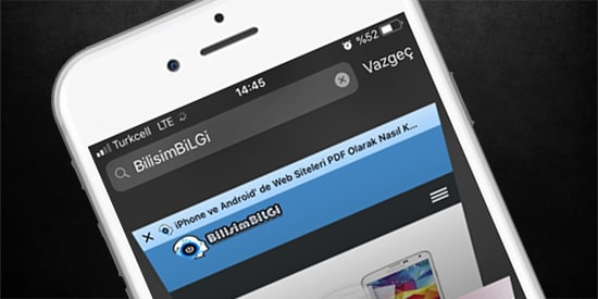 iPhone-Safari-Favicon-Etkinlestirme