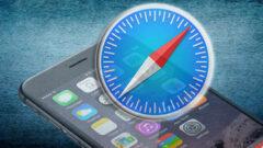 iPhone Safari Tarayıcısında Bulunan Özel Sekme Nedir, Nasıl Kullanılır?