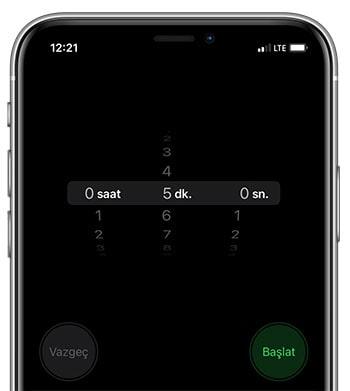 iphone-da-sayac-hizli-bir-sekilde-nasil-kurulur-2