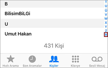 iPhone-Telefon-Rehber-Toplam-Sayi-1