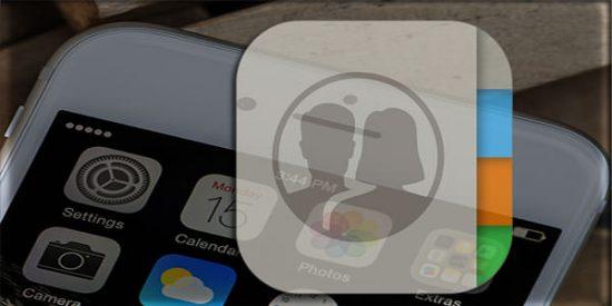 iPhone-Telefon-Rehber