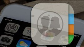 iPhone Telefon Rehberinde Kaç Kişinin Kayıtlı Olduğunu Öğrenme