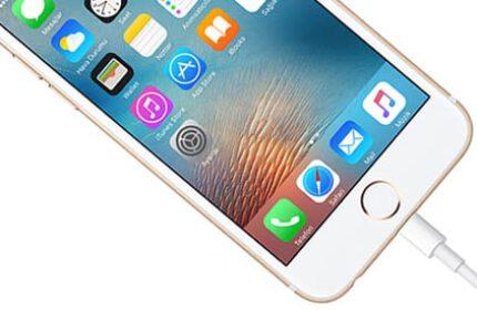 iPhone ve iPad' leri Daha Güvenli Hale Getirmek için USB Aksesuarlarını Sınırlandırın