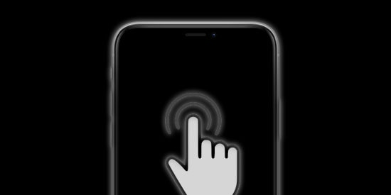 iPhone-Uyandirmak-icin-dokun