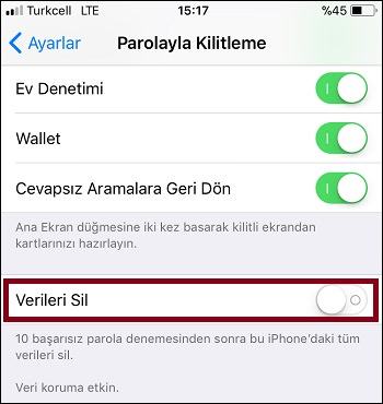 iPhone-Verileri-Sil-1