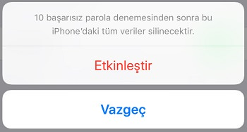 iPhone-Verileri-Sil-2