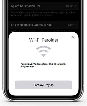 iPhone-WiFi-Paylasma-1