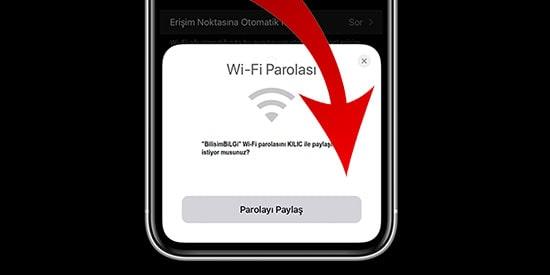 iPhone-WiFi-Paylasma-x