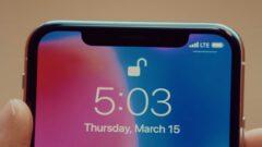 Apple' dan Kilitleri Açan iPhone X Reklamı