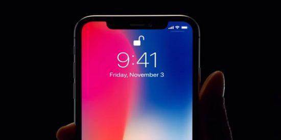 iPhone-X-Reklam-Filmi