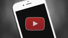 iOS' un YouTube Uygulamasında İzlenilen Video İleri yada Geri Nasıl Alınır?