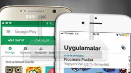 iPhone ve Android' te Uygulama Güncellemelerini Sadece Wi-Fi Üzerinden Yapma
