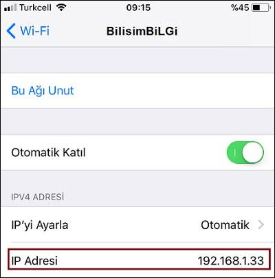 iPhone-da-IP-adresi-nasıl-ögrenilir-1