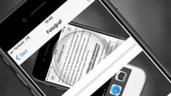iPhone' da Fotoğraflar PDF' e Nasıl Dönüştürülür?