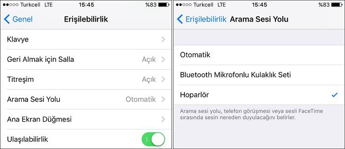 iPhone-da-gelen-cagriyi-hoparlore-yonlendirme-1