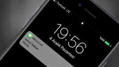 iPhone' da Gelen Mesaj Bildirimlerinin Tekrarını İptal Etme