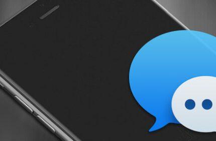 iPhone' dan iMessage Kaydını Silme