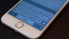 iPhone ve iPad' te Tüm Harfler Nasıl Büyük Yazdırılır?