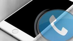 iPhone ile Yapılan Görüşmelerde Yaşanan Ses Sorunu ve Çözümü