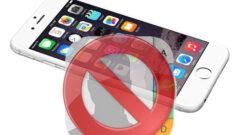 iPhone' da Numara Engelleme İşlemi Nasıl Yapılır?